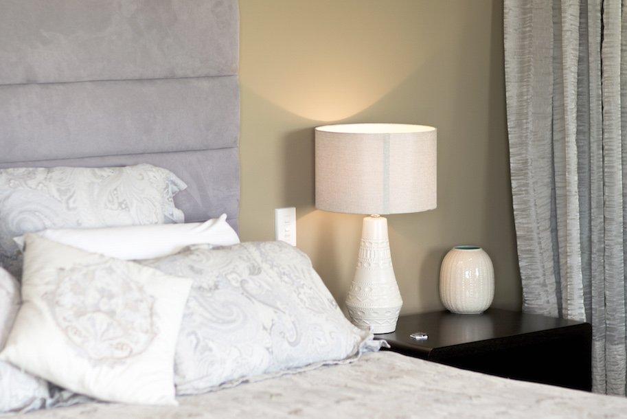 Kowhai Master Bedroom