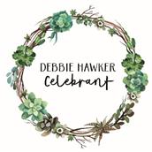 Debby Hawker logo