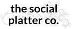 The social platter logo