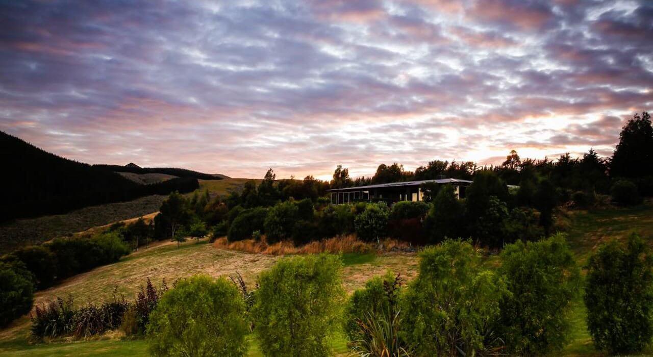 Waipuna Estate Wedding Venue in Christchurch