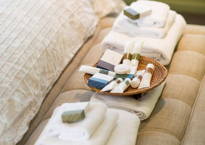 Rata Room amenities