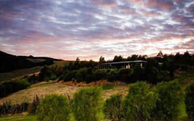 Outdoor Wedding Venues Christchurch