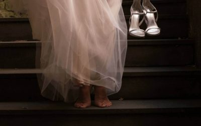 5 Things to Avoid Doing on Your Wedding Day!